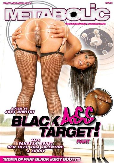 Black Ass Target #3