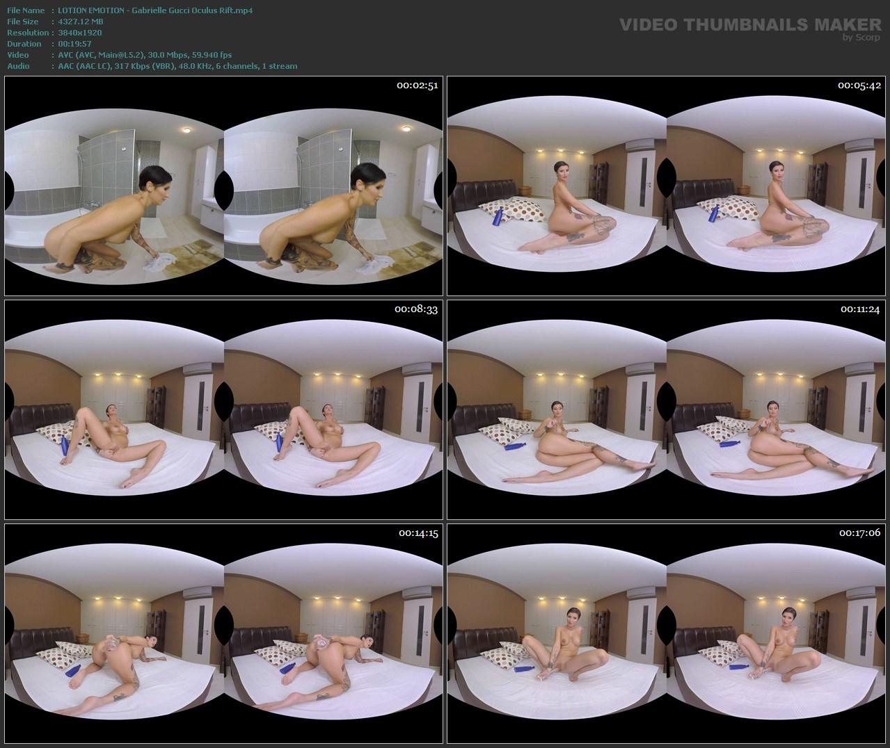 LOTION_EMOTION_-_Gabrielle_Gucci_Oculus_Rift_thumb.jpg