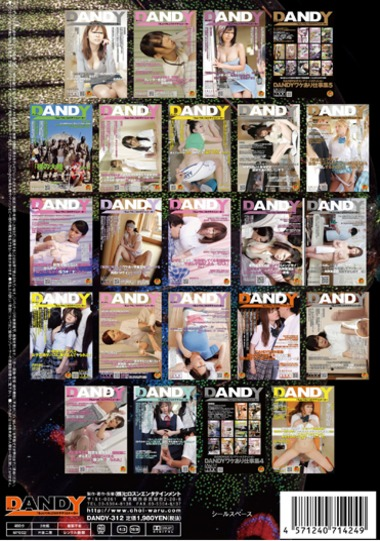 DANDY-312