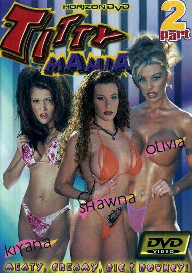 Titty Mania #2