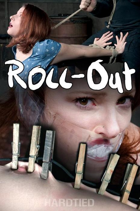 BDSM - Kel Bowie - Roll-out [HardTied.com / 05.04.2017 / HD 720p]