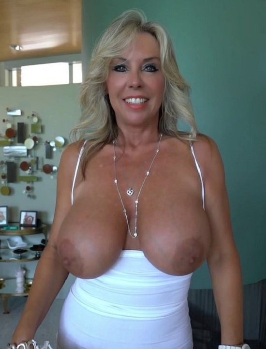 Sandra Otterson - Hubbys PA - WifeysWorld - HD 720p