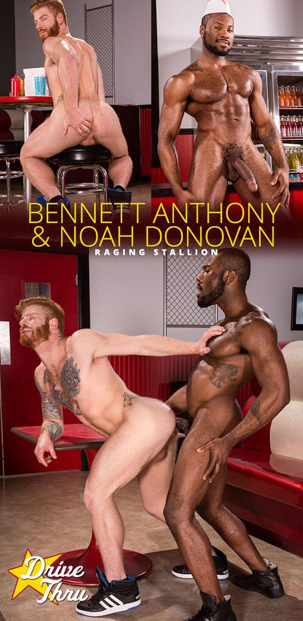 RS – Drive Thru – Noah Donovan, Bennett Anthony