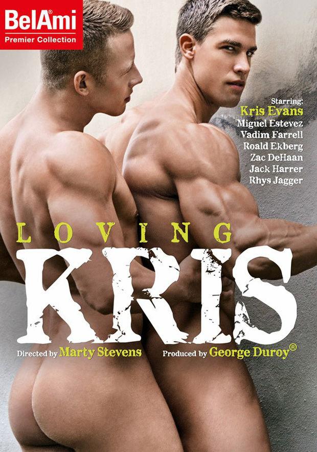 BA – Loving Kris