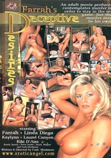 Farrah's Deceptive Desires