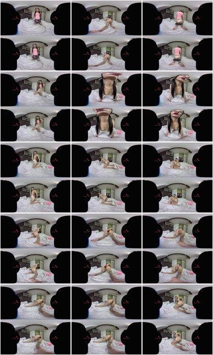 Teen Anal Angel, Rosalina Rosa, 17 April 2017, 3d vr porno, HQ 2160p