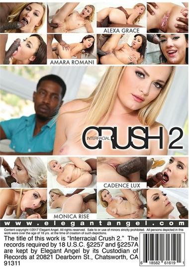 Interracial Crush #2