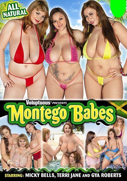 Terri Jane, Gya Roberts, Micky Bells - Busty Babes