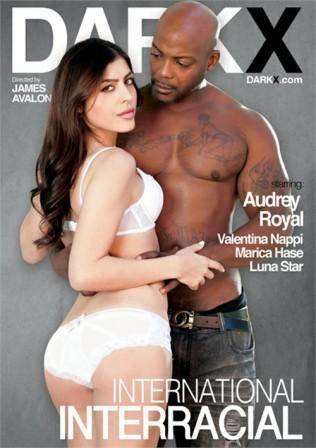 International Interracial Cover