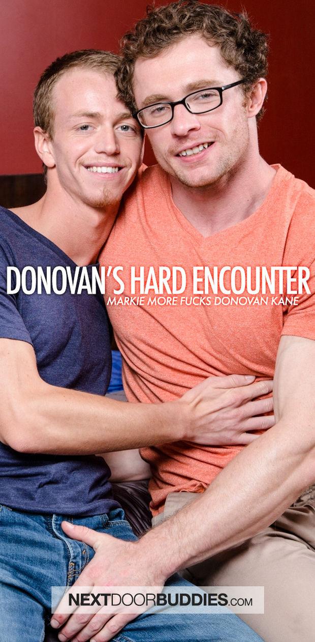 NDB – Donovan Kane's Hard Encounter