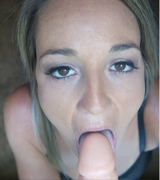 Femme est Nice pov handjob with a big finish good