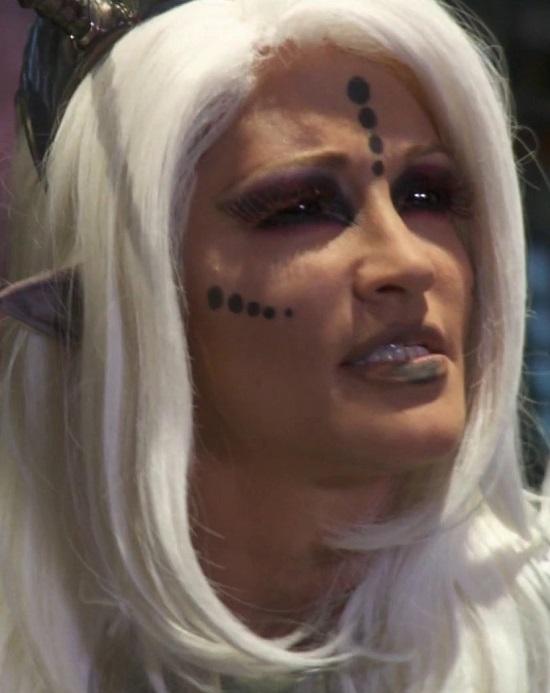 Alektra Blue, India Summer, jessica drake, Kaylani Lei, Misty Stone - Men In Black A Hardcore Parody, Scene 8 - WickedPictures - 1080p