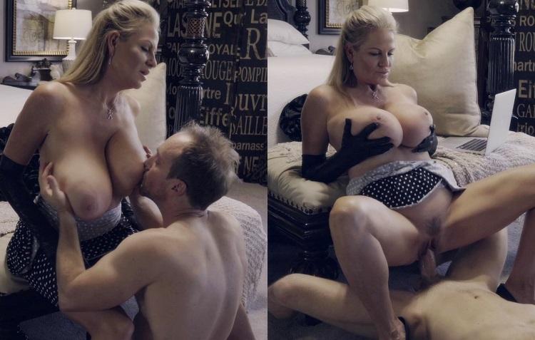 Kelly Madison - Poke-A-Dots - 1080p
