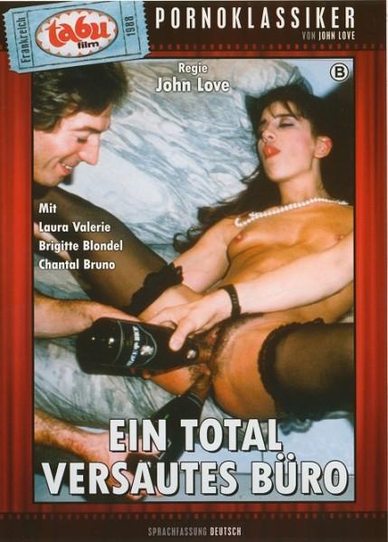 Ein total versautes B�ro (1992) Cover