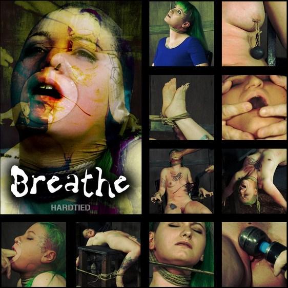 BDSM - Paige Pierce - Breathe [HardTied.com / 13.09.2017 / HD 720p]