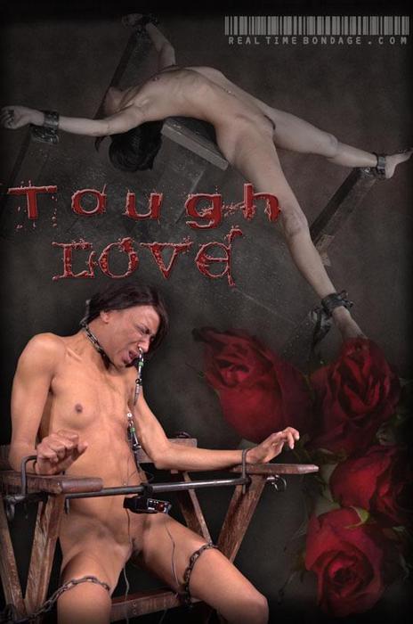 Torture - Nikki Darling, Abigail Dupree - Tough Love - Part 2 [RealTimeBondage.com / HD 720p]