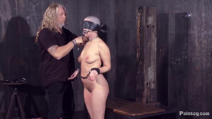 BDSM - Abigail Dupree - Slave Games [Paintoy.com / 2016 / FullHD 1080p]