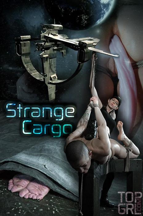 BDSM - Abigail Dupree, Rain DeGrey - Strange Cargo [TopGrl.com / 2016 / HD 720p]