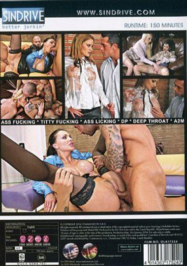 The Big Tits Of MILF #1