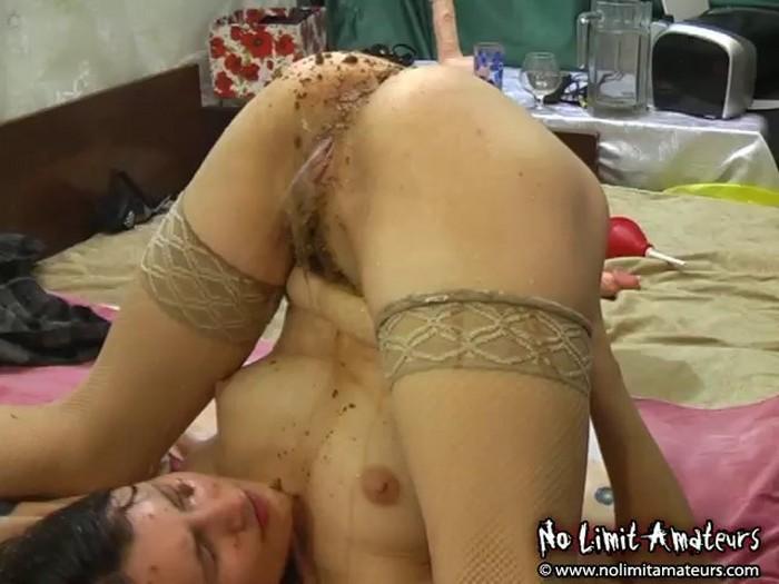 Barbara - messy maiden