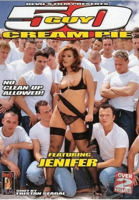 50 Guy Cream Pie 1 (2004)