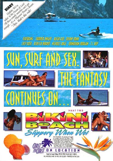 Bikini Beach #2