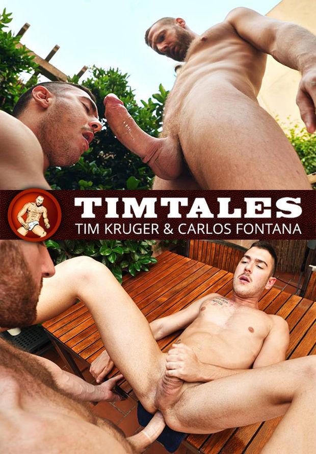 TT – Tim Kruger fucks Carlos Fontana