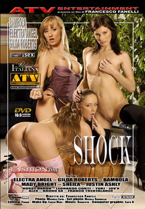 Shock (2008)