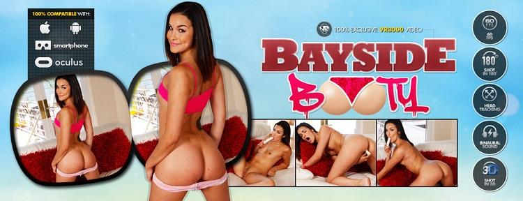 Bayside Booty, Eden Sinclair, 10 August 2016, 3d vr porno, HQ 1920p
