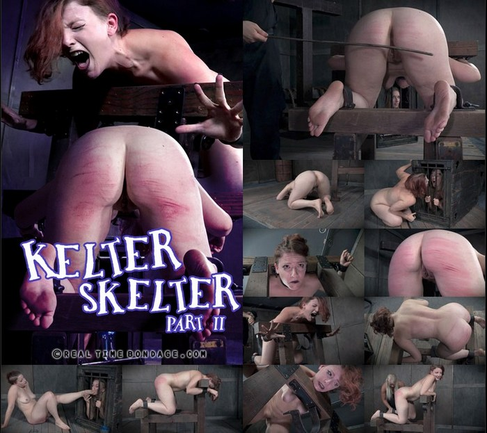 Kel Bowie - Kelter Skelter - Part 2 (2017 / HD 720p)