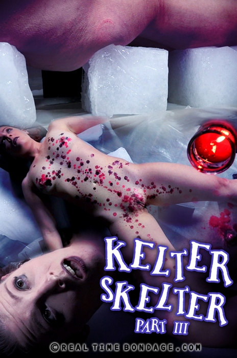 Kel Bowie - Kelter Skelter - Part 3 (2017 / HD 720p)
