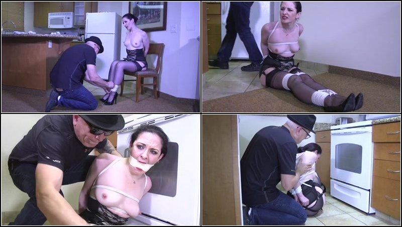 older naked women getting dick