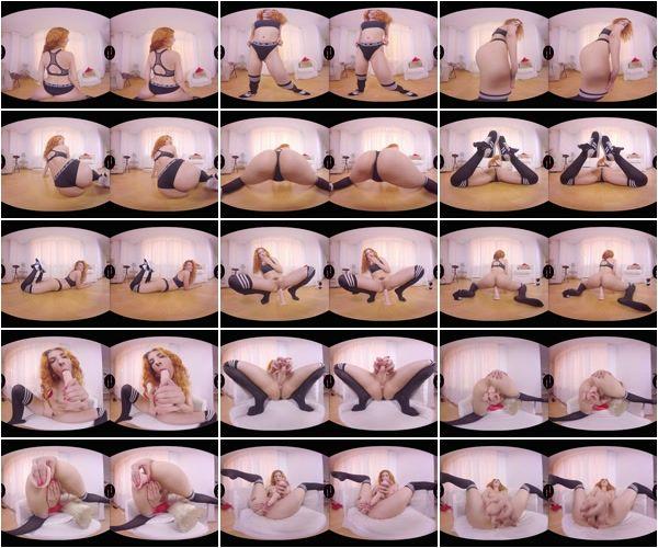 Twerking Class, Shona River, Sep 18, 2017, 3d vr porno, HQ 1600p