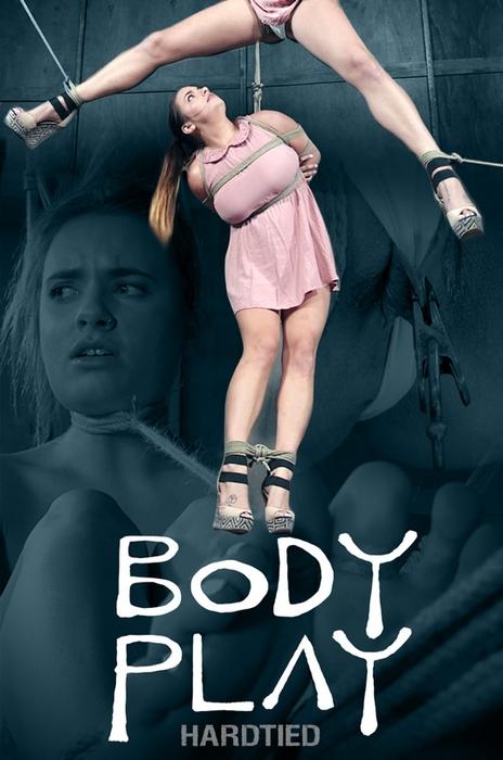 Scarlet Sade - Body Play (04.10.2017 / HD 720p)