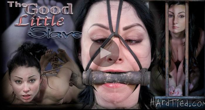Veruca James - The Good Little Slave (HD 720p)