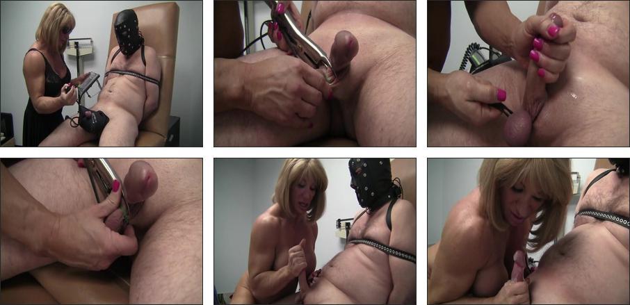 Perversion and Punishment #5, Scene 4