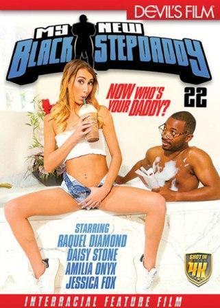 My New Black Stepdaddy 22 720p Cover