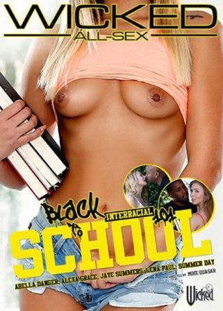 Black To School 720p Cover