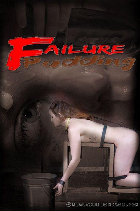 Nora Riley - Failure Pudding - Part 3 (13.05.2017 / HD 720p)