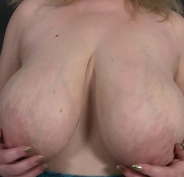 Stephanie Austin - BustyBritain - FullHD 1080p