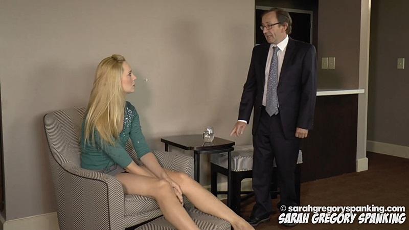 Privileged Brat Spanked - Sarahgregoryspanking