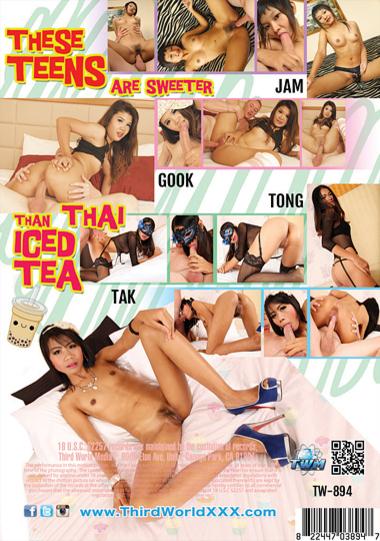 Teen Thailand #10