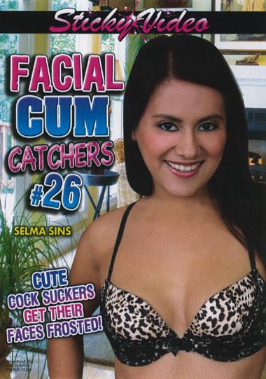 Facial Cum Catchers #26