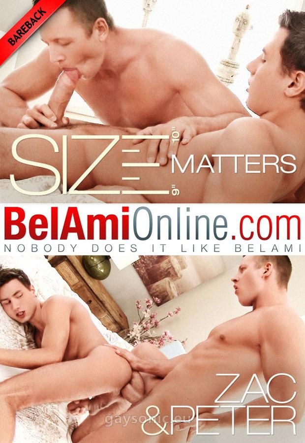 BA – Zac DeHaan Fucks Peter Annaud – Size Matters