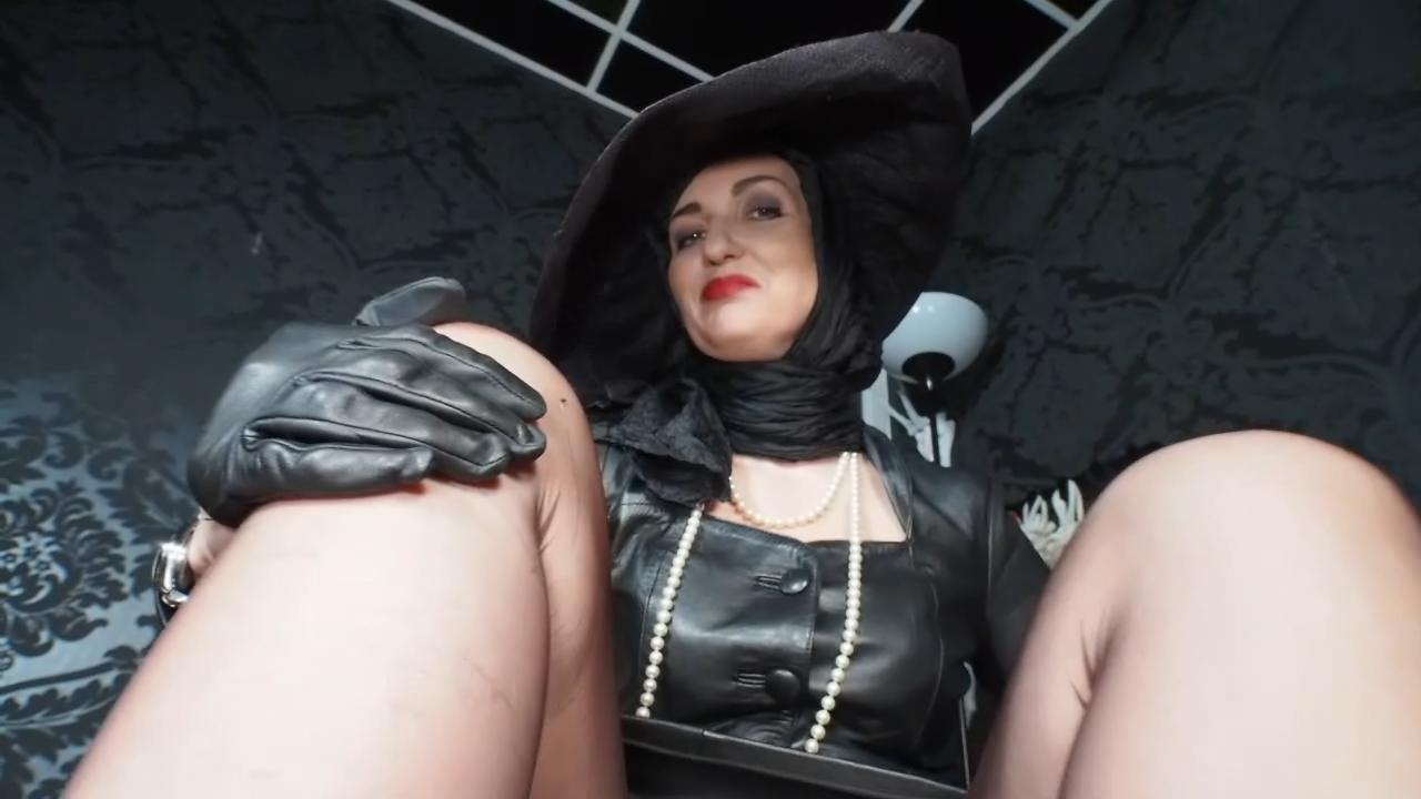 Erotic doctor visit