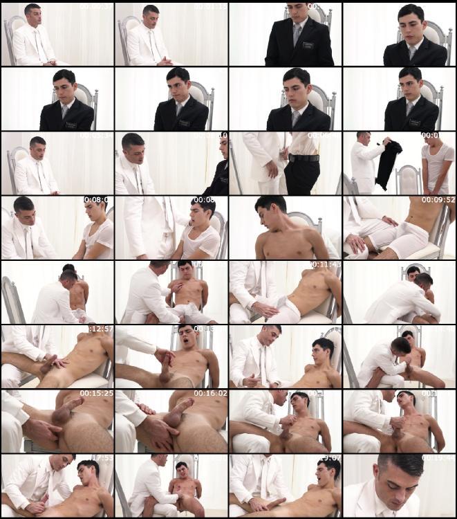 Mormon Boyz - Elder Zachary - The Interview