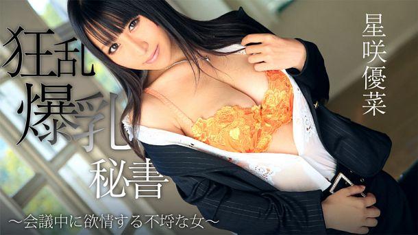 [Full HD] Heyzo – 0746 :: Yuna Hoshizaki