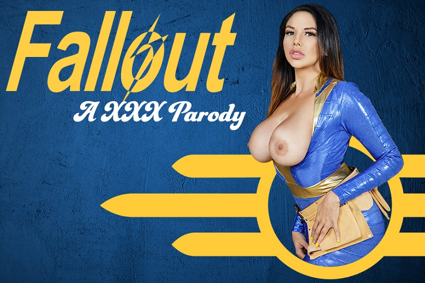 Fallout A XXX Parody, Missy Martinez, Dec 15, 2017, 3d vr porno, HQ 1920p