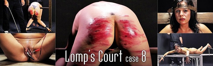 Lomp's Court - Case 8 (2016 / FullHD 1080p)
