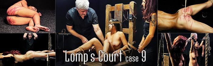 Lomp's Court - Case 9 (2016 / FullHD 1080p)